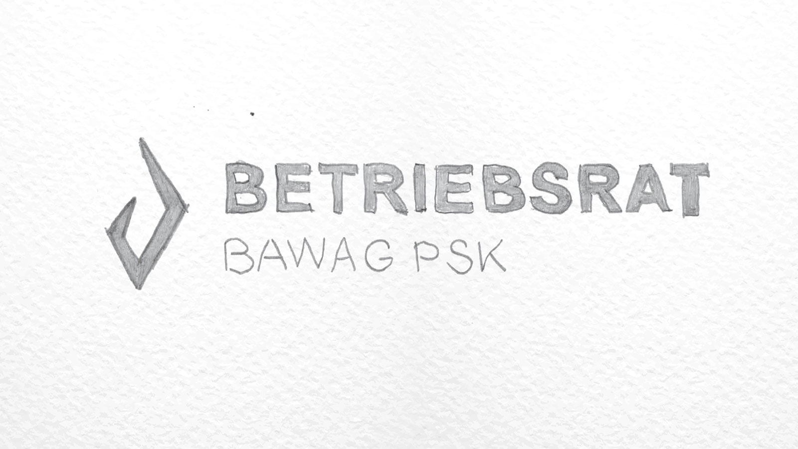 BAWAG PSK Betriebsrat | bawagpsk-betriebsrat.at | 2017 (Logo Scrbible 02) © echonet communication